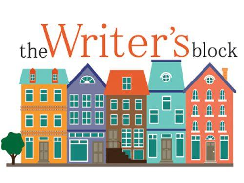 The Writer's Block NH